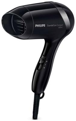 Фен Philips BHD 001/00 Essential Care фен щетка philips essential care hp8663