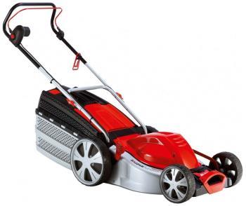 Колесная газонокосилка Al-ko Silver Comfort 46.4 E