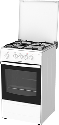 Газовая плита Darina 1A GM 441 002 W