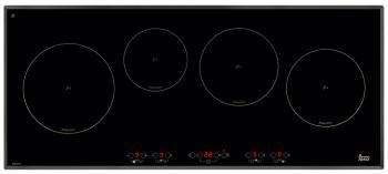 Встраиваемая электрическая варочная панель Teka IR 942 HS встраиваемая электрическая варочная панель teka ibr 6040