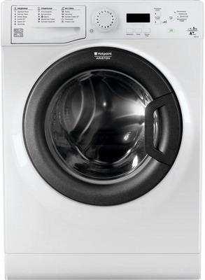 Стиральная машина Hotpoint-Ariston VMUF 501 B встраиваемая стиральная машина hotpoint ariston awm 108