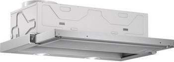 Встраиваемая вытяжка Bosch DFL 064 W 51 bosch dfl 064 w 51 ix