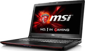 Ноутбук MSI GP 72 6QF-276 XRU ноутбук msi gs43vr 7re 094ru phantom pro 9s7 14a332 094