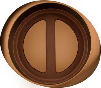 Форма для выпечки Rondell RDF-445 Mocco&Latte rdf 445 посуда для выпечки rondell mocco