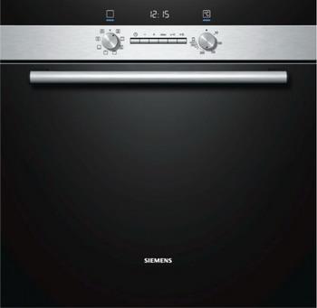 Встраиваемый электрический духовой шкаф Siemens HB 43 GR 555