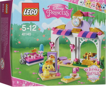Конструктор Lego Disney Princesses Королевские питомцы: Ромашка конструктор lego disney princesses анна и кристоф прогулка на санях 174 элемента 41066
