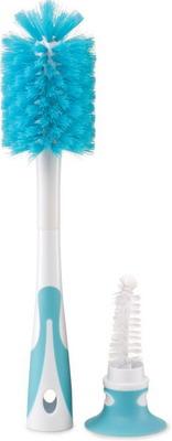 Набор ёршиков для бутылочек Happy Baby BOTTLE NIPPLE BRUSH 11009 BLUE встраиваемый светодиодный светильник citilux cld50r152