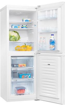 все цены на Двухкамерный холодильник Hansa FK 205.4 онлайн