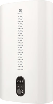 Водонагреватель накопительный Electrolux EWH 50 Royal Flash водонагреватель накопительный electrolux ewh 30 royal flash
