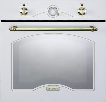 Встраиваемый электрический духовой шкаф DeLonghi CM 6 BG delonghi fh 1394 white