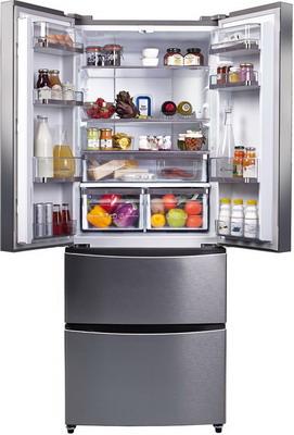 Многокамерный холодильник Candy CCMN 7182 IX утюг kalunas kgc 7182