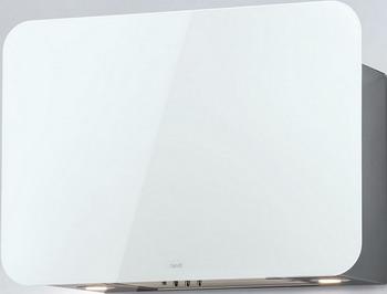 Вытяжка со стеклом Best EXPO Standart 600 WH настенная вытяжка best iris 80 wh