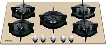 Встраиваемая газовая варочная панель Hotpoint-Ariston 751 DD W/HA(CH) варочная панель hotpoint ariston 642 dd ha black
