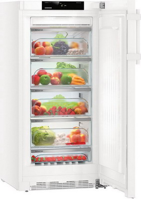 Однокамерный холодильник Liebherr BP 2850 однокамерный холодильник liebherr t 1400