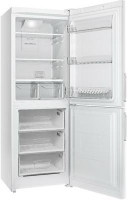 Двухкамерный холодильник Indesit EF 16 D холодильник indesit sb 200