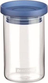 Емкость для продуктов Tescoma PRESTO 0 8 л 894022 воронка tescoma 10см presto универсальная д сыпучих продуктов пластик
