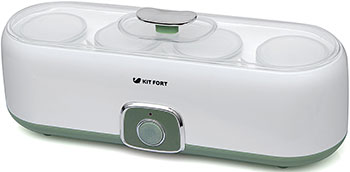 Йогуртница Kitfort КТ-2006
