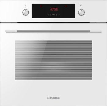 Встраиваемый электрический духовой шкаф Hansa BOEW 68441 электрический шкаф hansa boec68209 вишневый
