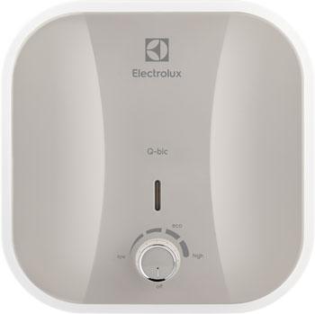 Водонагреватель накопительный Electrolux EWH 15 Q-bic U электрический накопительный водонагреватель electrolux ewh 15 q bic o