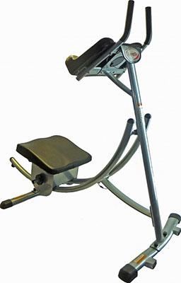 Тренажер для пресса SPORT ELIT SE 9105 велотренажер sport elit se 1311