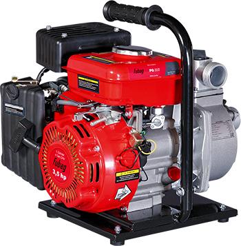 Мотопомпа бензиновая для чистой воды FUBAG PG 300 мотопомпа бензиновая водяной насос etalon gpl 20 мп 600