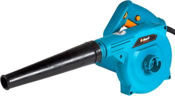 Воздуходувка Bort BSS-600-R 98296815 пылесос воздуходувка bort bss 550 r
