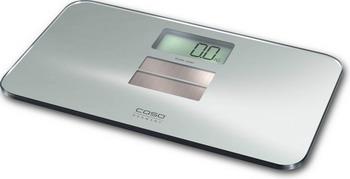 Весы напольные CASO Body Solar весы напольные caso body fit серебристый 3410