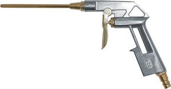 Пистолет пневматический FUBAG 110122 пистолет продувочный jtc 5312 большой трубки 500мм вх 1 4 рабочее давление до15кг см3