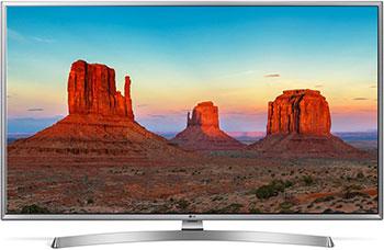 4K (UHD) телевизор LG 50 UK 6710