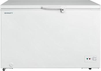 Морозильный ларь Kraft BD(W) 480 M морозильный ларь kraft bd w 335blg белый