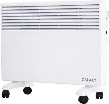 Конвектор Galaxy GL 8228 БЕЛЫЙ