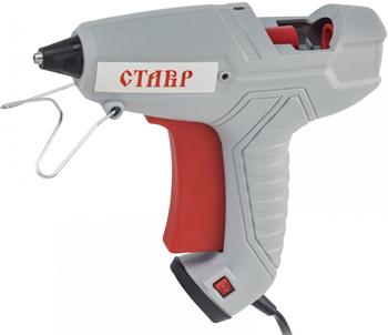 Клеевой пистолет Ставр ПК-11/200 пистолетклеевойkwbfl007538211 200 вт