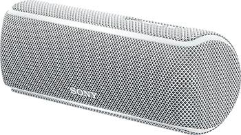 Портативная акустика Sony SRS-XB 21 W белый колонка беспроводная sony srs xb 21 b черный
