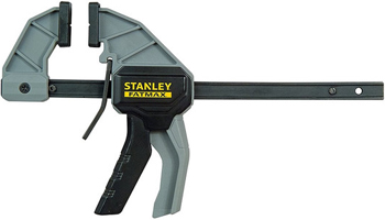 Струбцина триггерная Stanley FMHT0-83232 FATMAX M 150мм 0-83-232 струбцина stanley средняя 150мм 0 83 002