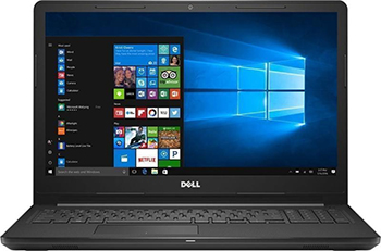 Ноутбук Dell Inspiron 3573-6021 серый mini pc dual core 6 ethernet lan router firewall intel celeron 1037u pfsense fanless desktop industrial computer windows 10 rj45