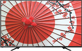 LED телевизор Akai LES-43 D 89 M led телевизор akai les 32a65w