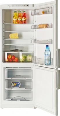 Двухкамерный холодильник ATLANT ХМ 6224-000 цена