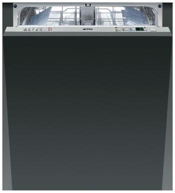 Полновстраиваемая посудомоечная машина Smeg ST 324 L