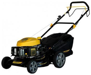 Колесная газонокосилка Champion LM 5131 газонокосилка бензиновая champion lm4215