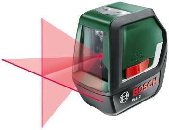 Уровень Bosch PLL 2 (0603663420)