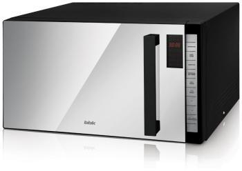 Микроволновая печь - СВЧ BBK 25 MWC-980 T/- чёрный
