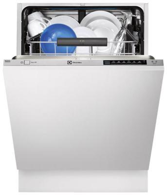 Полновстраиваемая посудомоечная машина Electrolux ESL 97510 RO