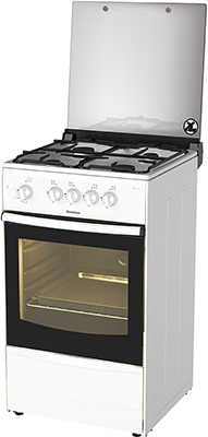 Газовая плита Darina 1B GM 441 005 W