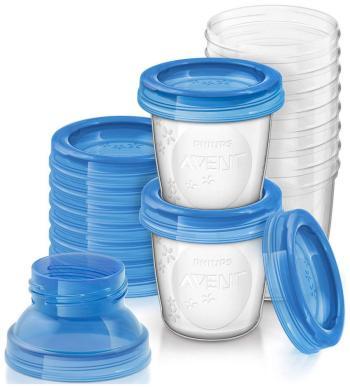 Контейнеры для хранения грудного молока Philips Avent SCF 618/10
