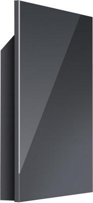 Конвектор Daewoo Electronics DHP 460 серый