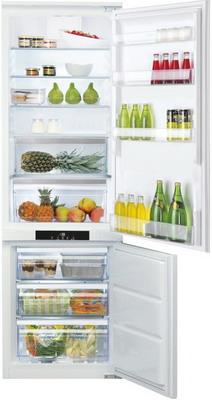 Встраиваемый двухкамерный холодильник Hotpoint-Ariston BCB 7030 AA F C (RU) все цены