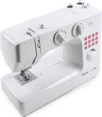 Швейная машина VLK Napoli 2800 электромеханическая швейная машина vlk napoli 2100