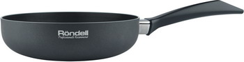 Сковорода Rondell RDA-777 Arabesco сковорода rondell rda 075 delice