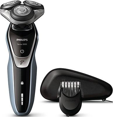 Электробритва Philips S 5330/41 series 5000 электробритва philips s5672 41