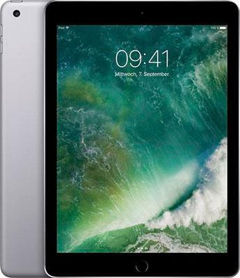 Планшет Apple iPad 9 7 Wi-Fi 128 Gb Space Grey (MP2H2RU/A) планшет apple ipad pro 12 9 wi fi 256gb space grey